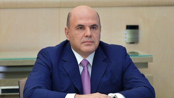 Премьер-министр РФ М. Мишустин провел совещание с вице-премьерами РФ - Sputnik Абхазия