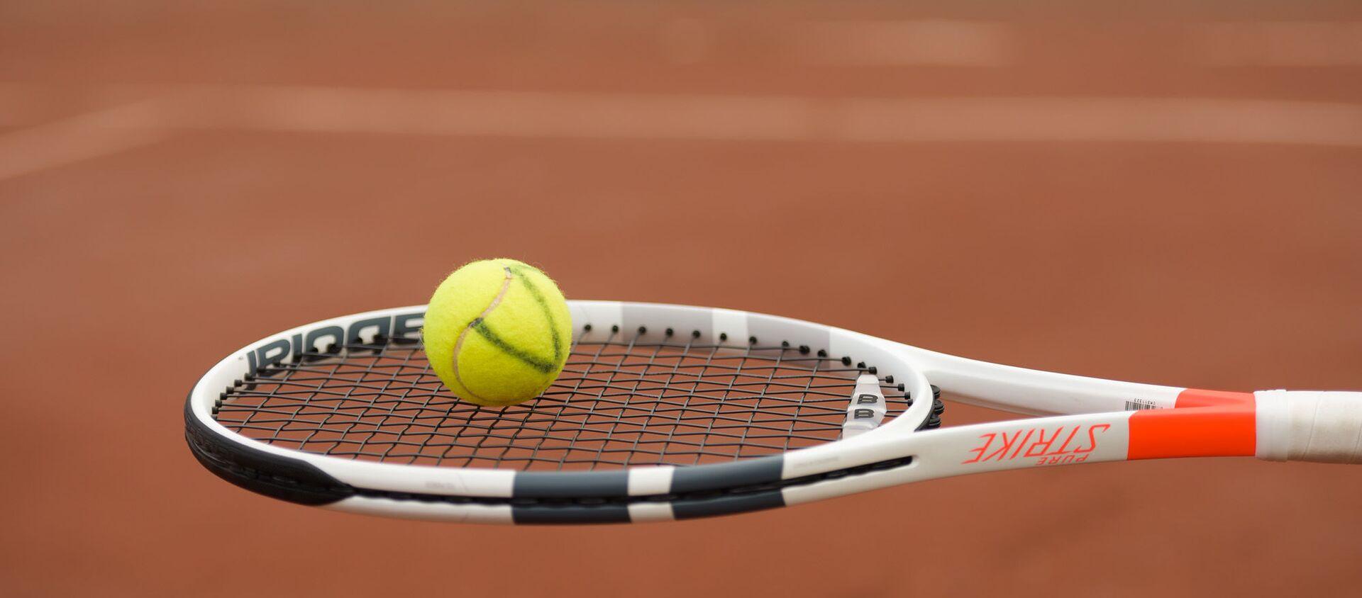 Теннисный корт   - Sputnik Аҧсны, 1920, 28.09.2020