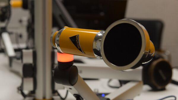 Радио  - Sputnik Аҧсны