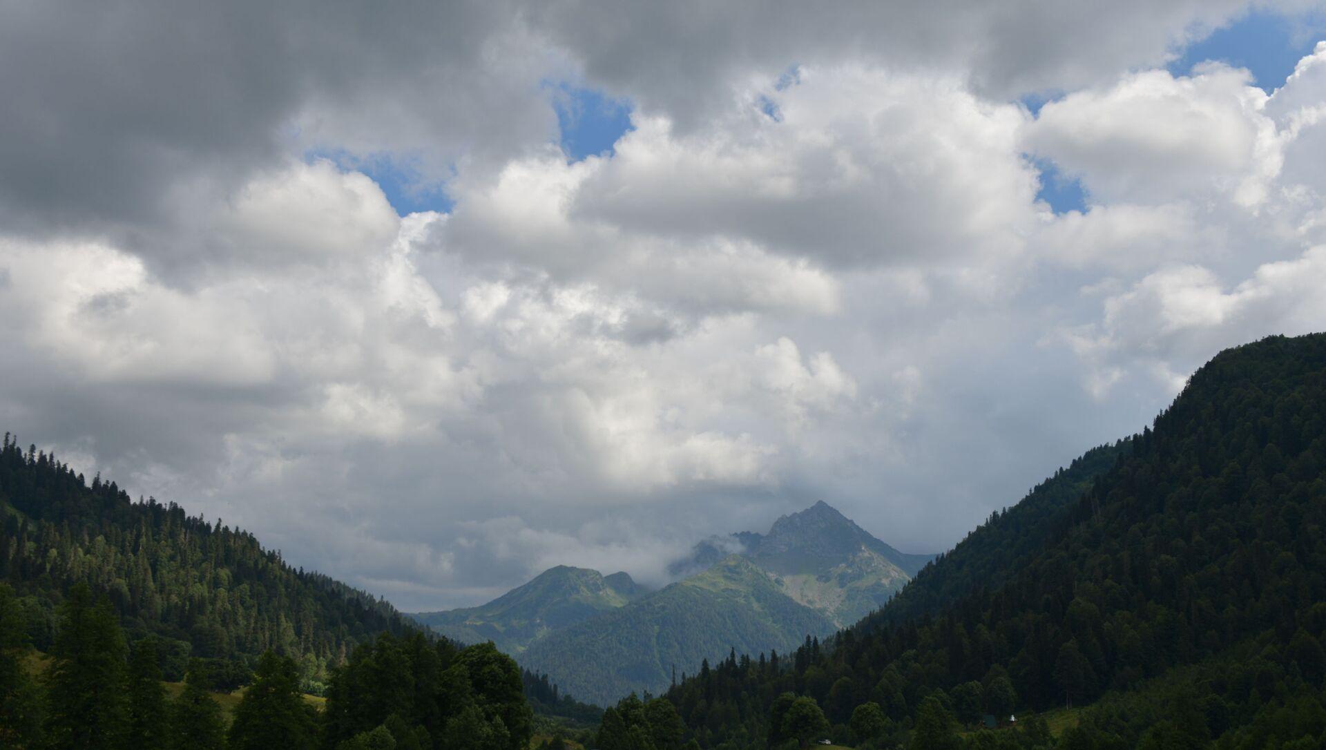 Погода 18.08.2002 - Sputnik Абхазия, 1920, 20.09.2021