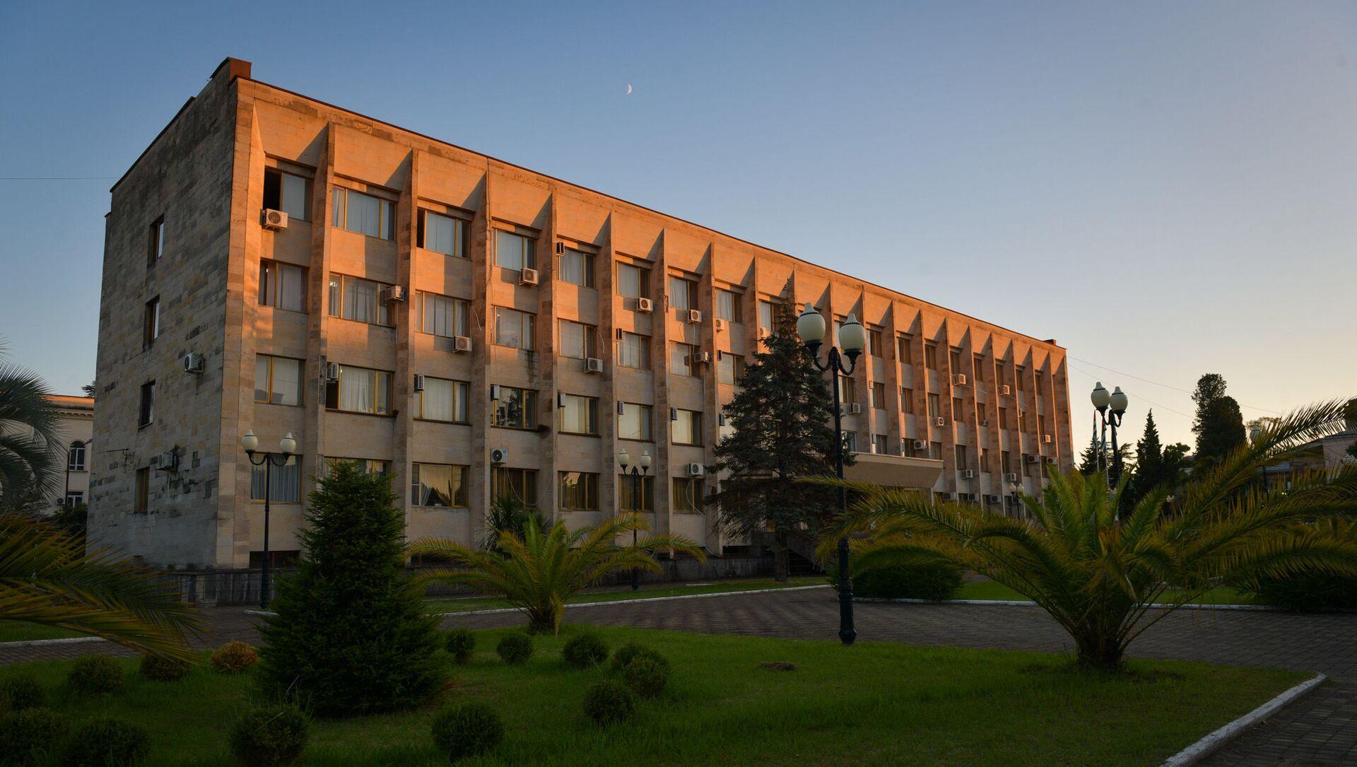 Кабинет министров  - Sputnik Аҧсны, 1920, 10.09.2021