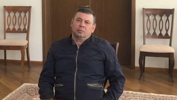 Мирон Чалмаз - Sputnik Аҧсны