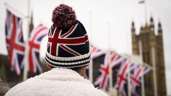 Великобритания вышла из ЕС - Sputnik Абхазия