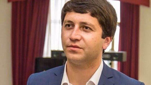 Астамур Джопуа - Sputnik Аҧсны