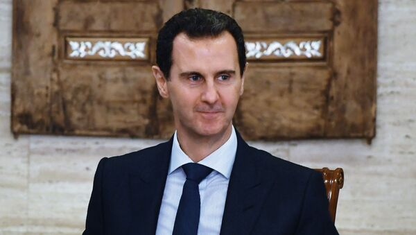 Визит вице-премьера РФ Ю. Борисова в Сирию. День первый - Sputnik Аҧсны