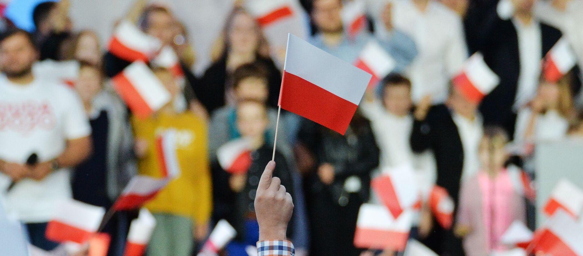 Президентские выборы в Польше - Sputnik Абхазия, 1920, 20.10.2020