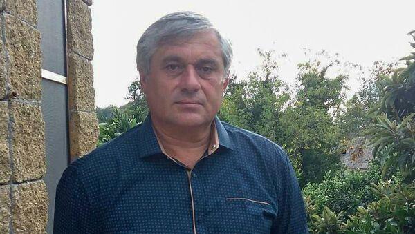 Аркадий Жиба - Sputnik Аҧсны