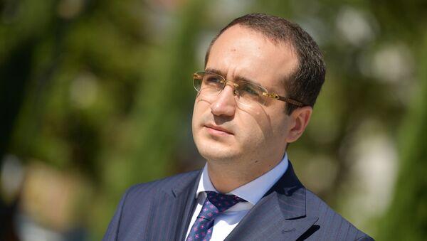 Анри Барциц  - Sputnik Абхазия
