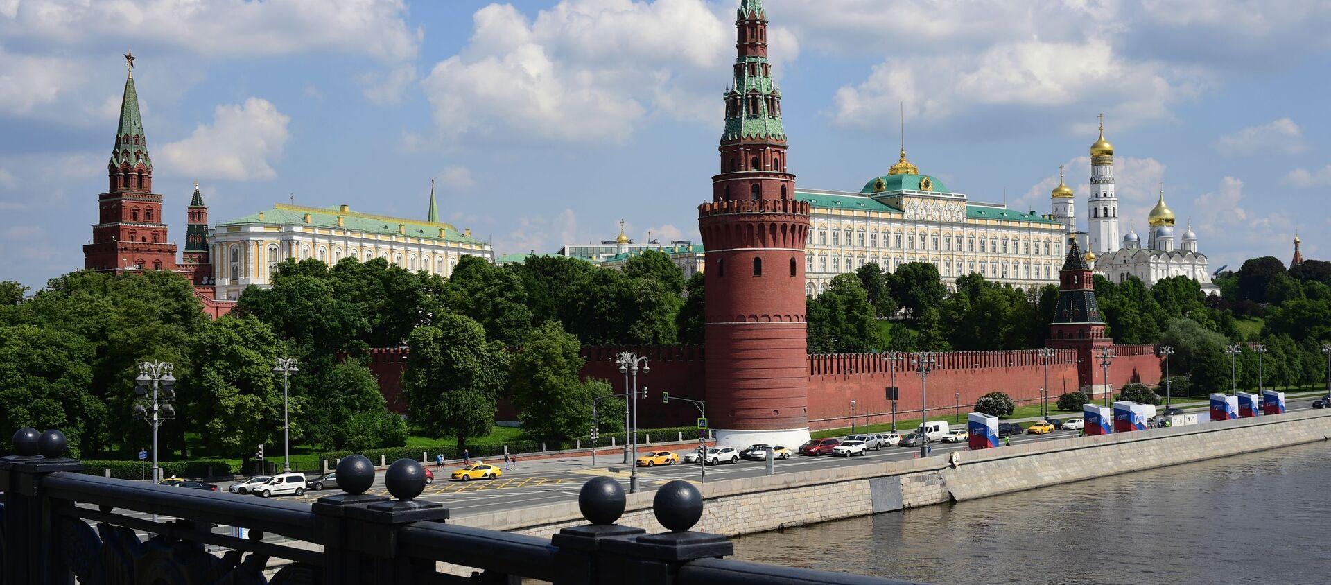 В Москве отменен режим самоизоляции  - Sputnik Абхазия, 1920, 23.09.2021