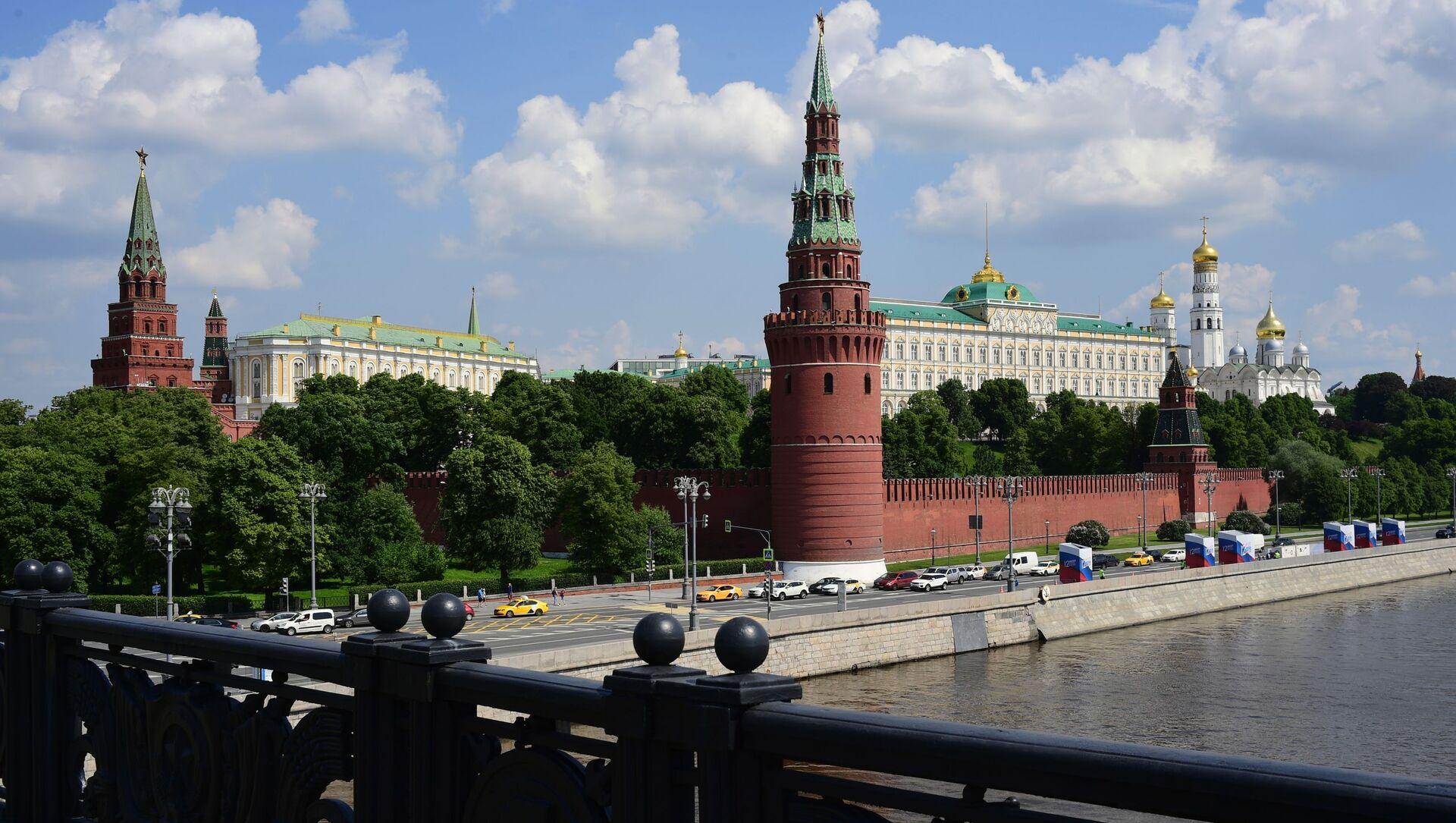 В Москве отменен режим самоизоляции  - Sputnik Абхазия, 1920, 13.09.2021