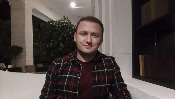 Денис Гопия - Sputnik Аҧсны