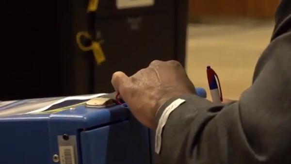 Выборы в США: подсчет голосов в Нью-Йорке - Sputnik Абхазия