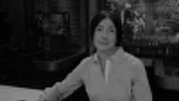 Виктория Никифорова - Sputnik Абхазия