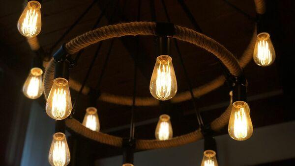 Лампочки  - Sputnik Аҧсны