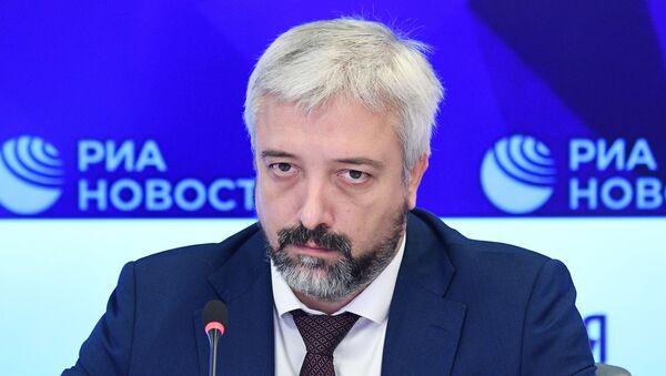 Евгений Примаков - Sputnik Абхазия