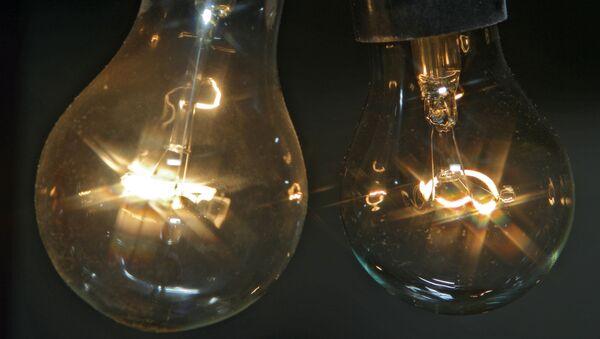 Лампочки накаливания. - Sputnik Аҧсны