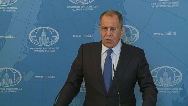 Лавров ответил Майе Санду на призыв вывести российских миротворцев из Приднестровья - Sputnik Абхазия