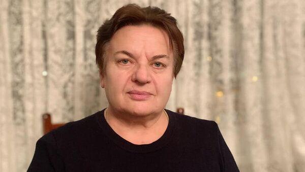 Диана Капба - Sputnik Абхазия