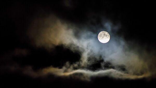 Луна  - Sputnik Аҧсны