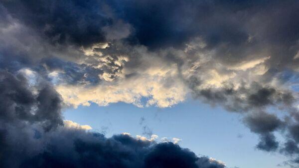 Облака  - Sputnik Абхазия
