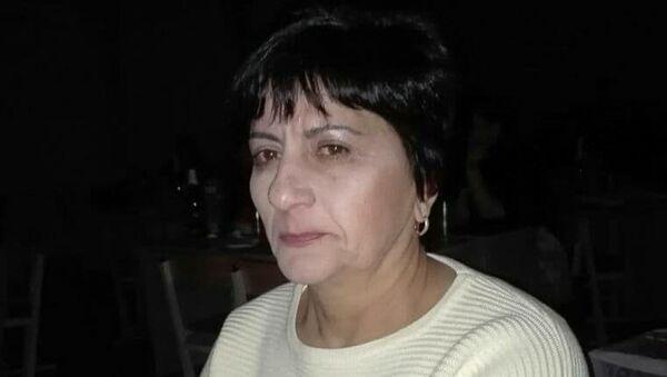 Емма Гогуа  - Sputnik Аҧсны