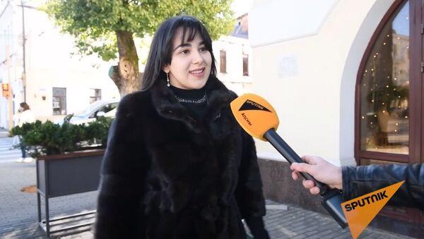 Радуйтесь мелочам: пожелания жителей Абхазии на Новый год - Sputnik Абхазия