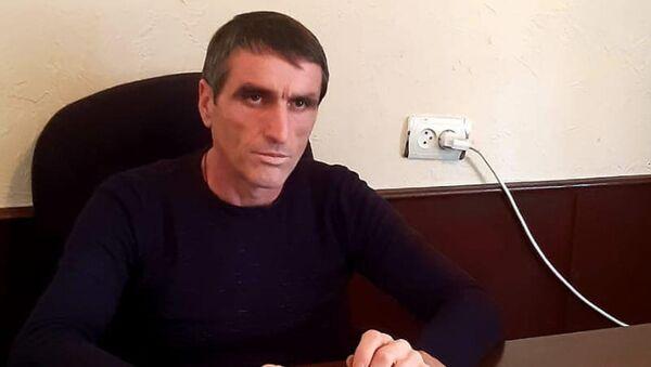 Алексей Багателия - Sputnik Аҧсны