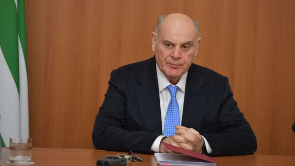Бжания приказал создать районные штабы по снижению потребления электроэнергии - Sputnik Абхазия
