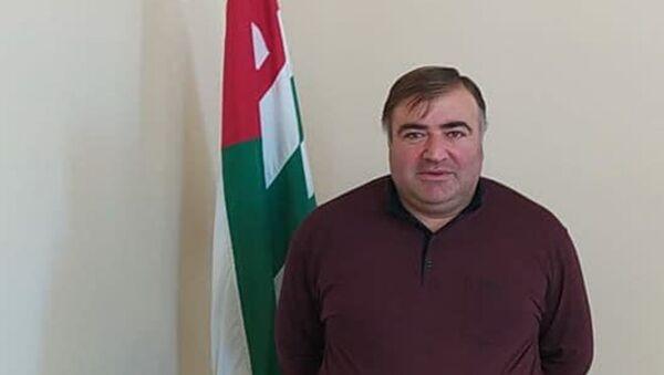 Артемон Габилаиа - Sputnik Аҧсны