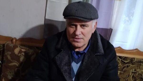 Леонид Накопия - Sputnik Аҧсны