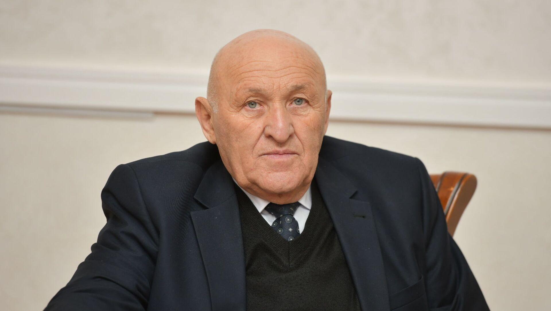 Валерий Кварчия - Sputnik Аҧсны, 1920, 10.02.2021