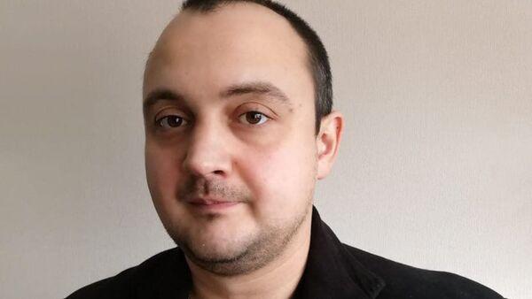 Сергей Косилов   - Sputnik Абхазия