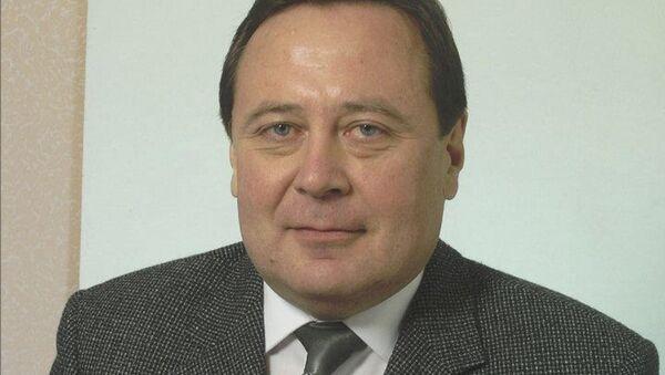 Владислав Жемчугов - Sputnik Абхазия
