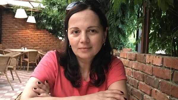 Белла Кварчия  - Sputnik Абхазия