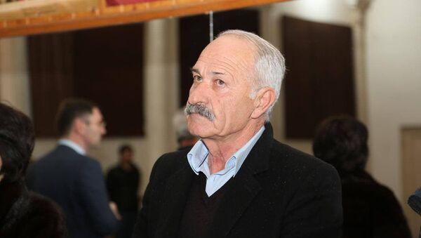 Валерий Тания - Sputnik Аҧсны