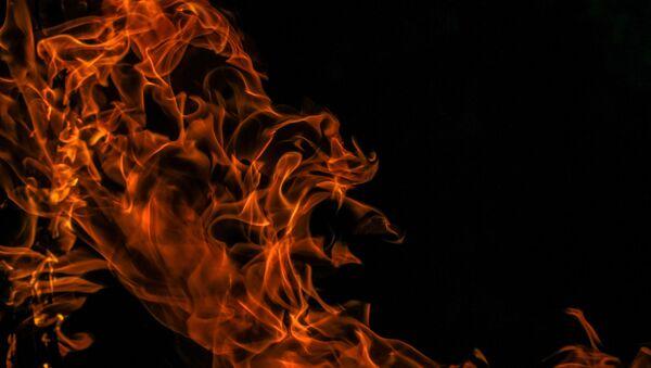 Огонь - Sputnik Аҧсны