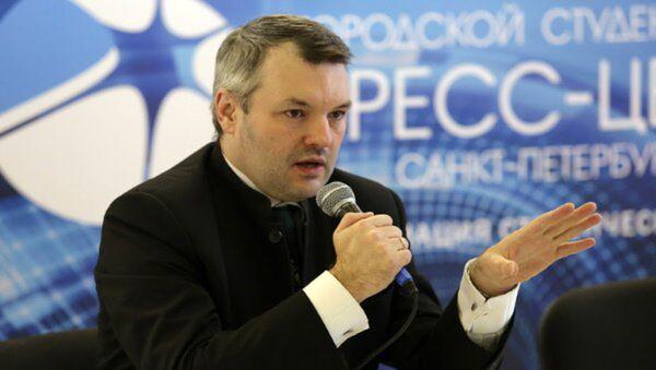 Дмитрий Солонников - Sputnik Абхазия