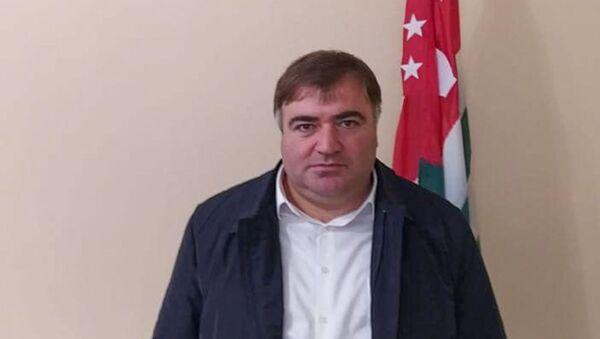 Артемон Габелая - Sputnik Аҧсны