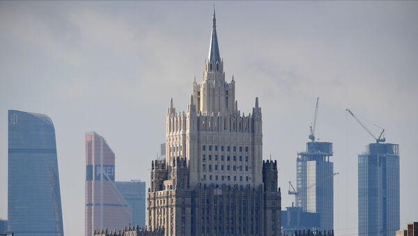Виды Москвы - Sputnik Аҧсны