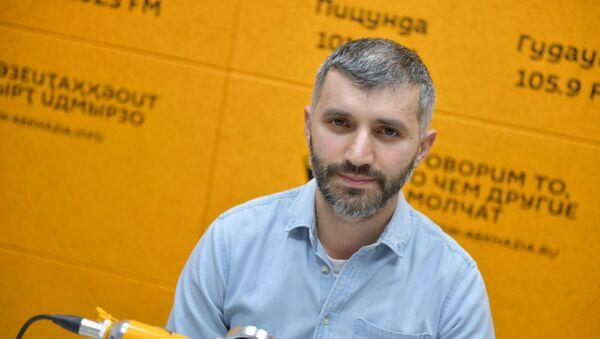 Леуан Лагулаа  - Sputnik Аҧсны