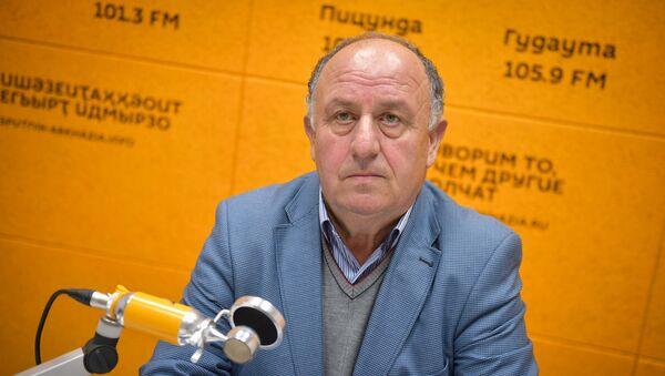 Зураб Амичба - Sputnik Аҧсны