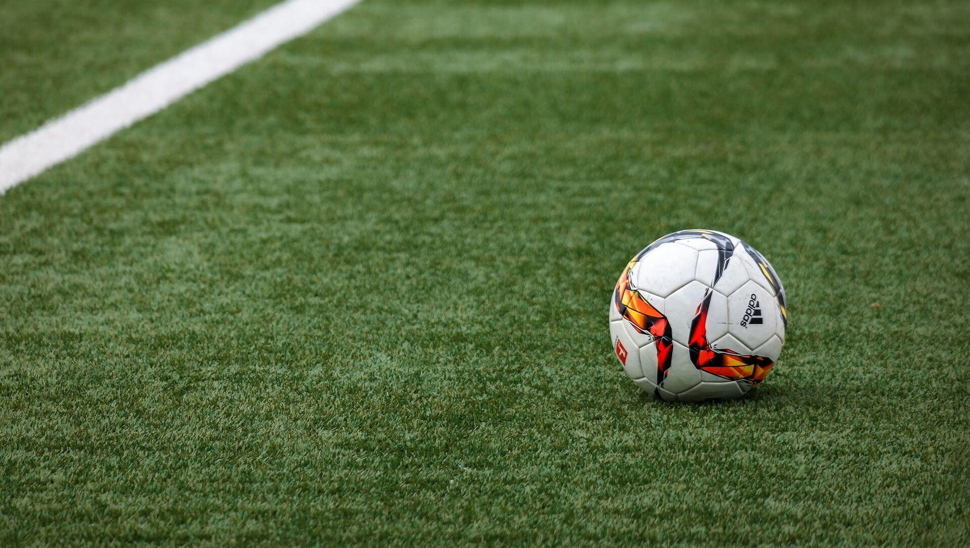 Футбольный мяч  - Sputnik Аҧсны, 1920, 23.09.2021