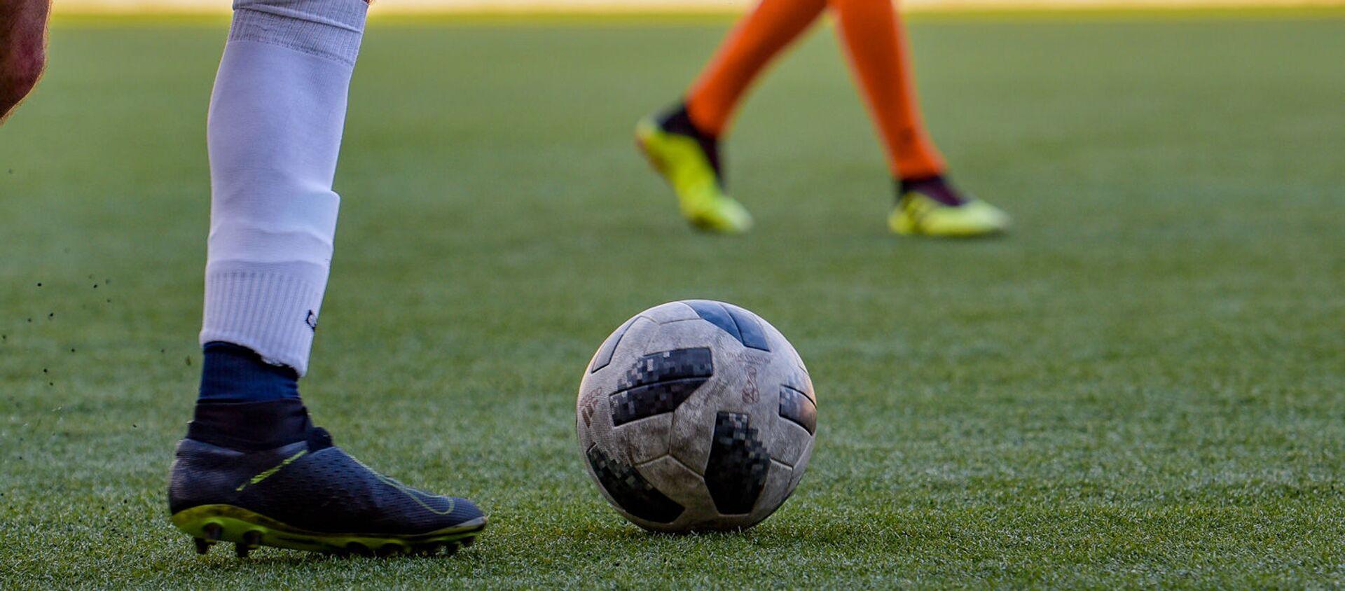 Футбол  - Sputnik Аҧсны, 1920, 18.05.2021