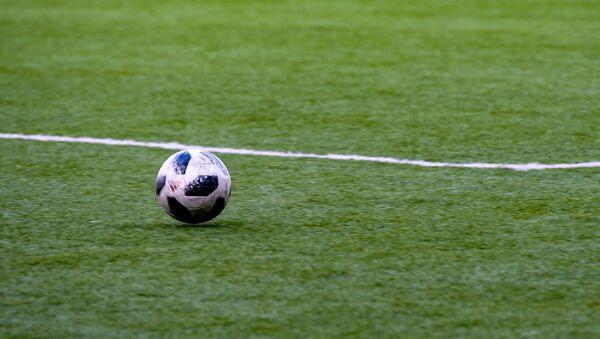 Футбол  - Sputnik Абхазия