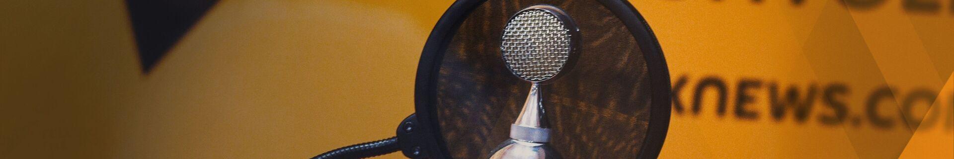 Микрофон  - Sputnik Абхазия, 1920