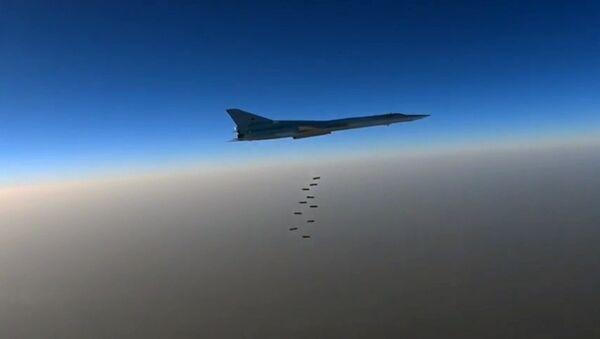 Авиаудары по объектам ИГ в Сирии - Sputnik Абхазия