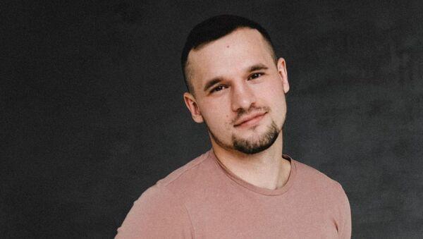 Алексей Соболев  - Sputnik Абхазия