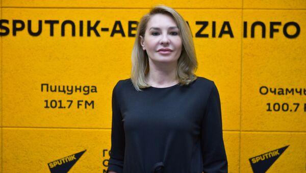 Мария Мальцева - Sputnik Абхазия