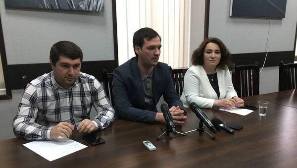 Депутаты Горсобрания подвели итоги работы  - Sputnik Абхазия
