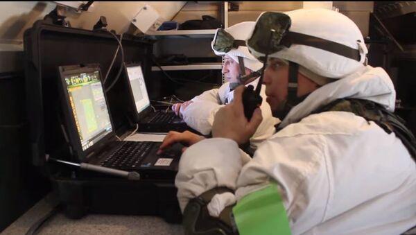 Учение артиллеристов ЦВО с привлечением расчетов САУ «Мста-С» и РСЗО «Ураган» - Sputnik Абхазия